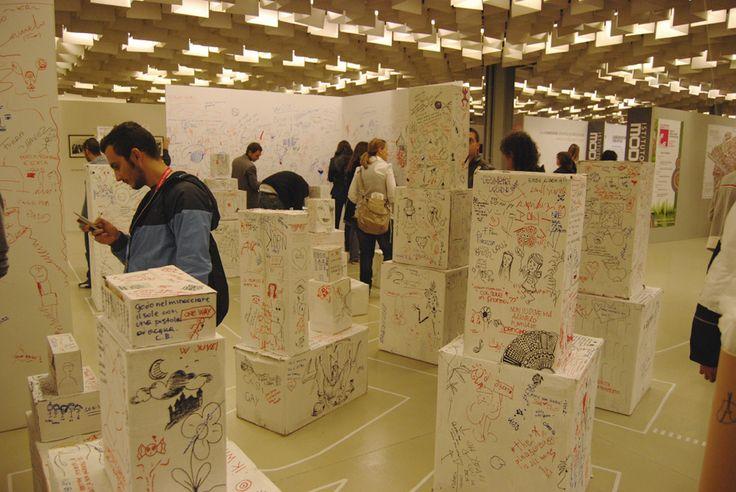 ArkiTris @Festival della Creatività 2009