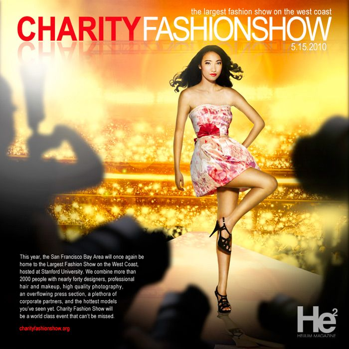 fashion show for charity - Google Search