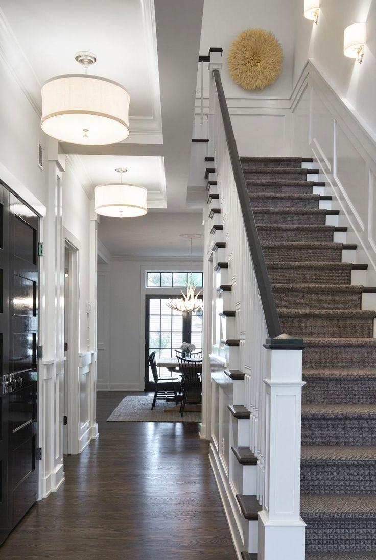 Charlie & Co. Design - Crocus Hill Colonial