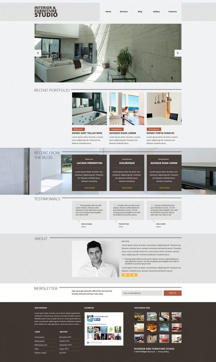 Nett Küche Interieur Website Vorlagen Galerie - Küchen Design Ideen ...