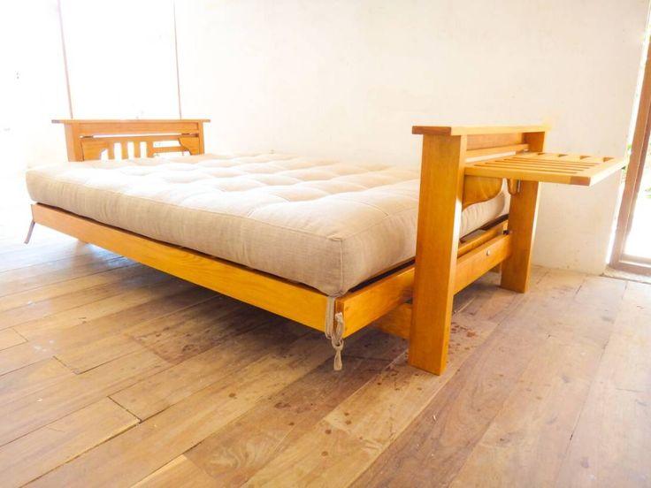 Encuentra las mejores ideas e inspiración para el hogar. Sofá cama de 3 posiciones por Natureflow® | homify