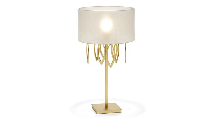 Shop Villa Lumi Savanna Table Lamp at LuxDeco. Discover luxury collections from the world's leading lighting brands. Free UK Delivery.