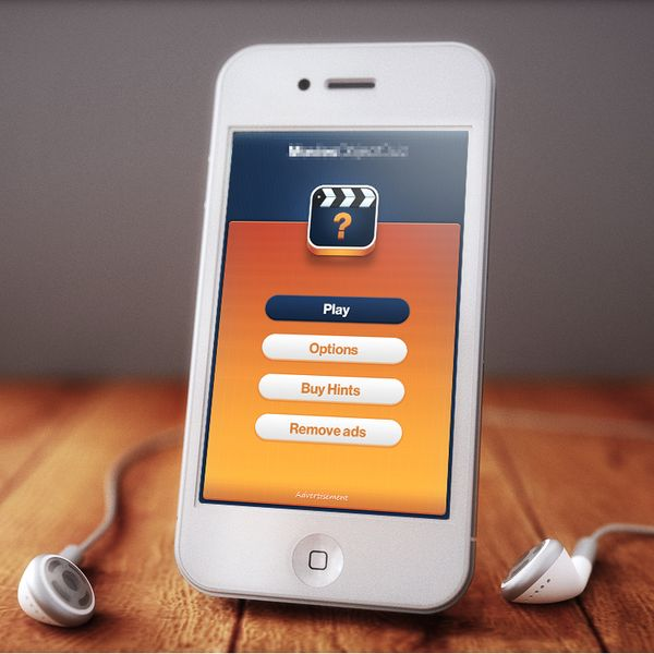 Showcase of Beautiful iPhone App / User Interface Design Inspiration