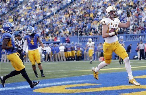 Wyoming Football - Cowboys Photos - ESPN