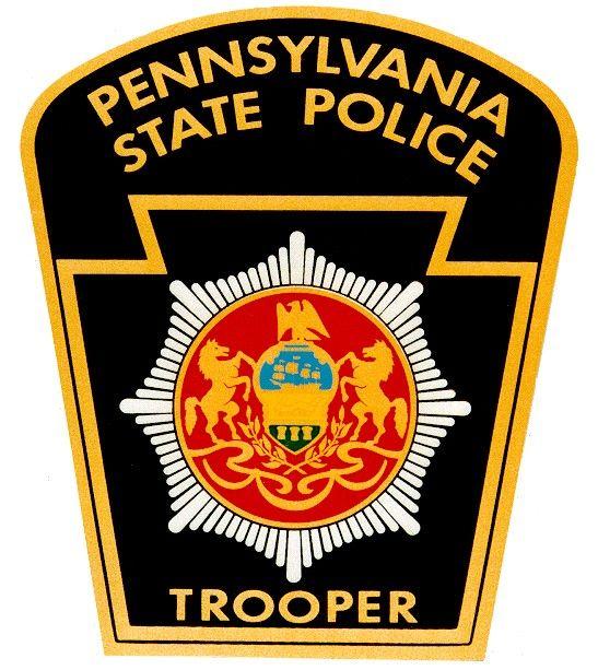 State Police Logo State Police Hoping to 'bridge