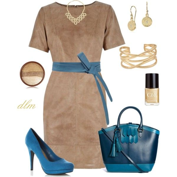 """Gold"" by dmiddleton on Polyvore"