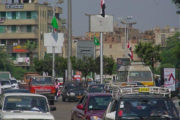 _: How and Why is it Happening in Egypt
