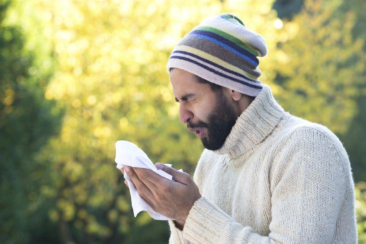 Signs and Symptoms of Seasonal Allergies