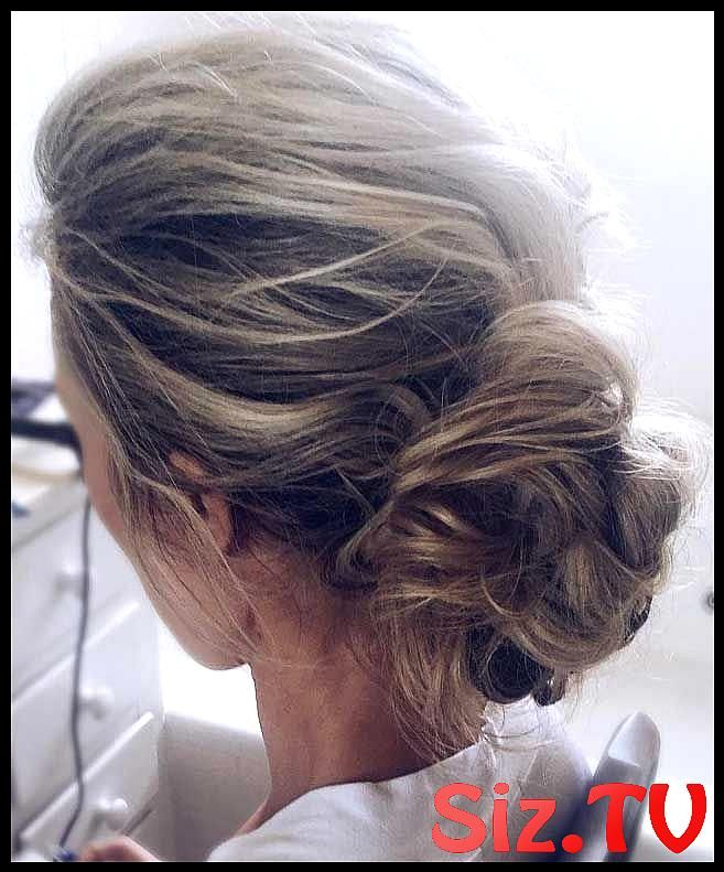 59 Stunning Messy Updo Hairstyles For Special Occasion 59 Stunning Messy Updo Hairstyles For Special Occasion When It Comes To Hair Dos Whether It Is ...