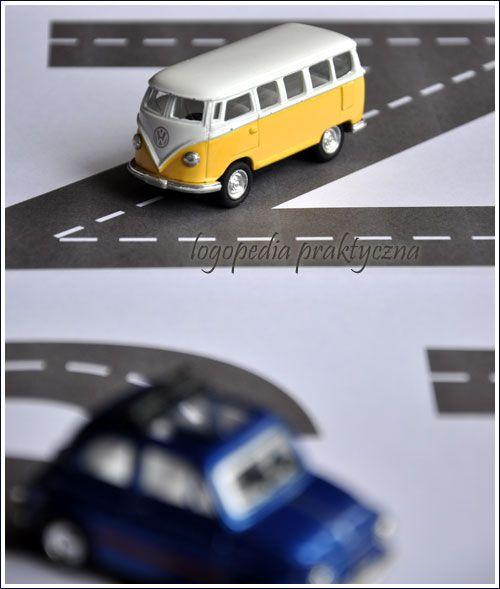 Literkowe uliczki