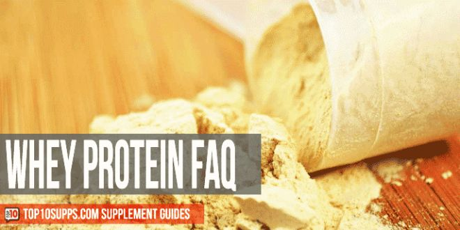 What is Whey Protein? – A Guide for Beginners