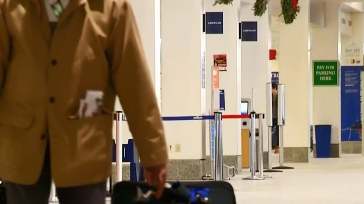 Ahead of East Coast storm, travel waivers offered at some Northeast airports - CNYcentral.com