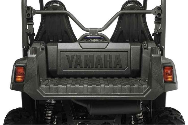 New 2016 Yamaha Wolverine R-Spec EPS (Aluminum Wheels) ATVs For Sale in Oklahoma. The most comfortable and confidence inspiring SxS for extended off-road expeditions in rough, rugged terrain. Dimensions: - Wheelbase: 81.3 in.