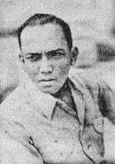 My great-great uncle, former President of the Republic of South Maluku, and political martyr, Chris Soumokil