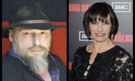 Comic-Con: 'Walking Dead' EP Gale Anne Hurd & Warren Ellis Team For Universal Cable Prods TV Series