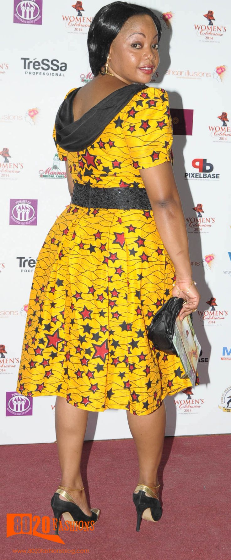 Wanna Up Your Ankara Game? Try These Celebrity-Approved ...