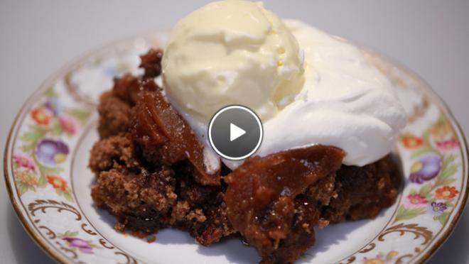 Brown Betty - Rudolph's Bakery | 24Kitchen