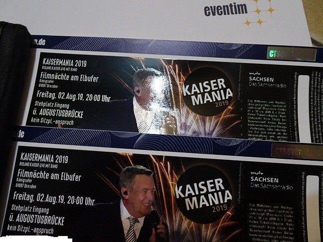 kaisermania 2019
