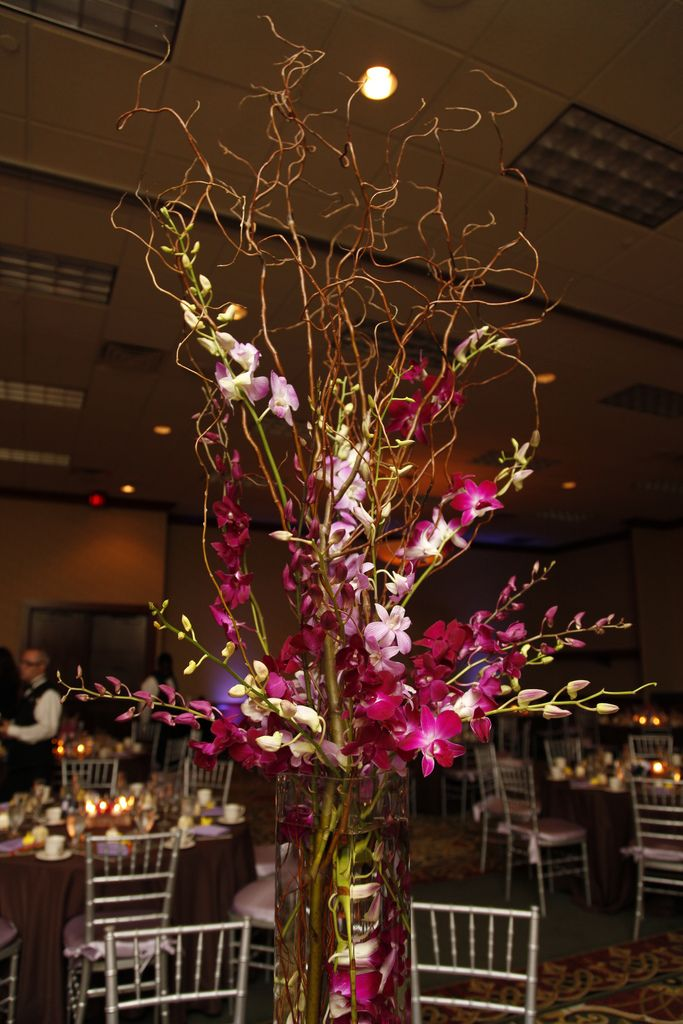 Best orchid centerpieces ideas only on pinterest