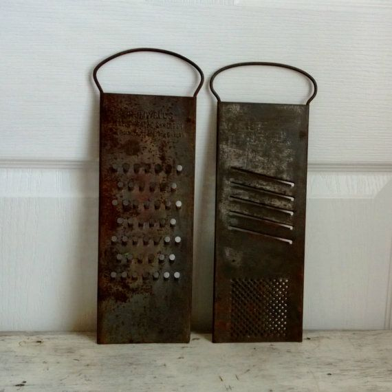 70 Best Images About Old Metal Graters On Pinterest