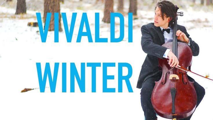 VIVALDI WINTER - AARON SINCLAIR