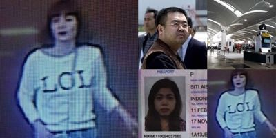 Siti Aisyah Ditemani Dua Jaksa Handal Dalam Sidang https://malangtoday.net/wp-content/uploads/2017/03/ER.jpg MALANGTODAY.NET – Tim Perlindungan WNI dari Kedutaan Besar Republik Indonesia (KBRI) Kuala Lumpur bersama pengacara mendampingi Siti Aisyah menjalani sidang pertama di Pengadilan Negeri Sepang, Malaysia yang berlangsung pada Rabu (1/3) dengan agenda tunggal pembacaan tuntutan.  Pihak... https://malangtoday.net/flash/internasional/siti-aisyah-ditemani-dua-ja