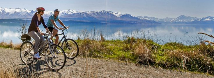 The NZ Cycle Trail