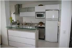Resultado de imagem para decoração cozinhas pequenas apartamento