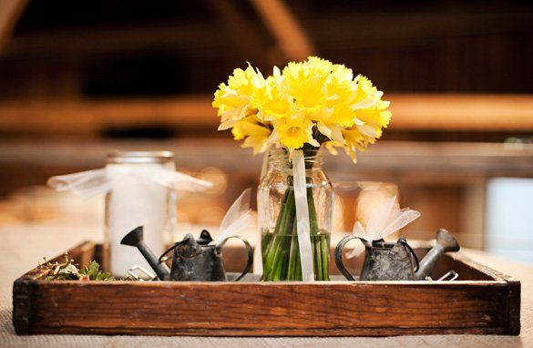 Budget Wedding Centerpiece Ideas: 198 Best Images About Budget Rustic Wedding Ideas On
