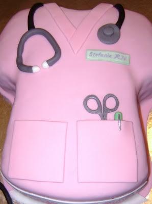 nursing school graduation cakes - Bing Images