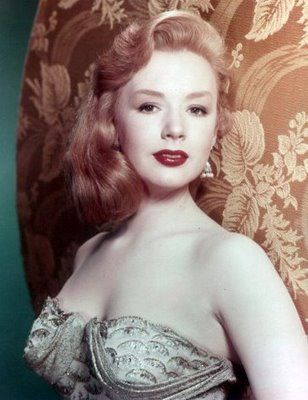 Piper Laurie, 1932 actress.                                                                                                                                                                                 More