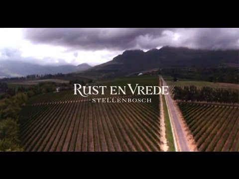 Rust en Vrede Winery Cape Town, South Africa http://buildingabrandonline.com/Radiantlifestyle/secrets-of-3-of-the-most-inspiring-wine-farms-in-cape-town-south-africa/