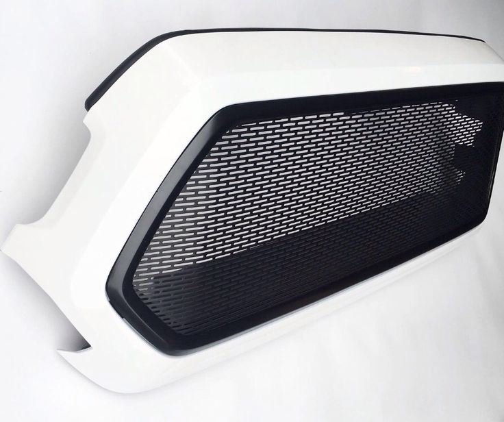 2016 Tacoma Toyota BPF Grill. Customize your truck today at bpfabricating.com