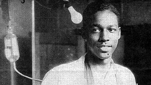 Vivien Theodore Thomas was an African-American surgical technician who developed the procedures used to treat blue baby syndrome in the 1940s