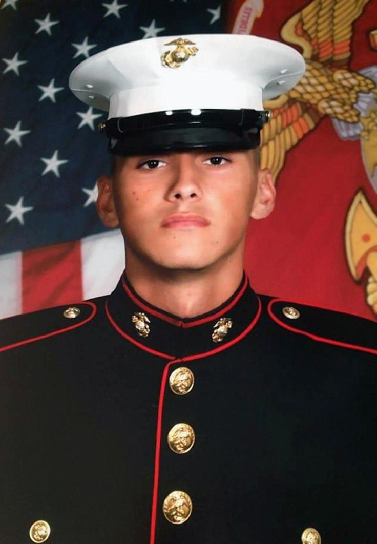 Rest in Peace: Marine becomes first U.S. military serviceman to die in Iraq while fighting ISIS, officials say  Bay State Conservative News on Facebook - https://www.facebook.com/pages/Bay-State-Conservative-News/232712126794242
