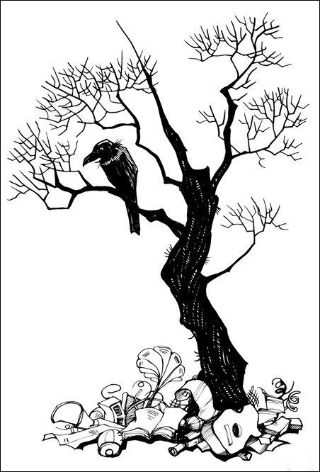 Рисунки Леопарда by Meethos