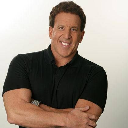 """Jake Steinfeld: """"Jake Steinfeld is regarded as the father of personal training because of his role in establishing the personal training industry in the 1980s."""""""