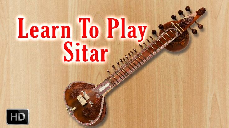 How To Play Sitar : 10 best learn music arts images on pinterest hindus history and meals ~ Vivirlamusica.com Haus und Dekorationen