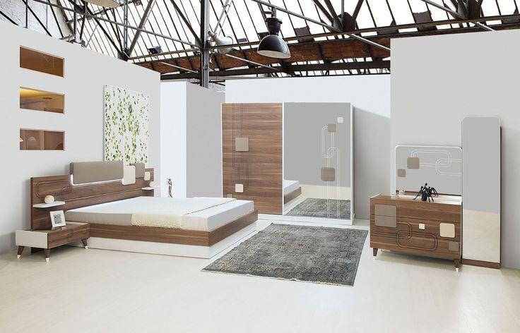 Спальный гарнитур Elte