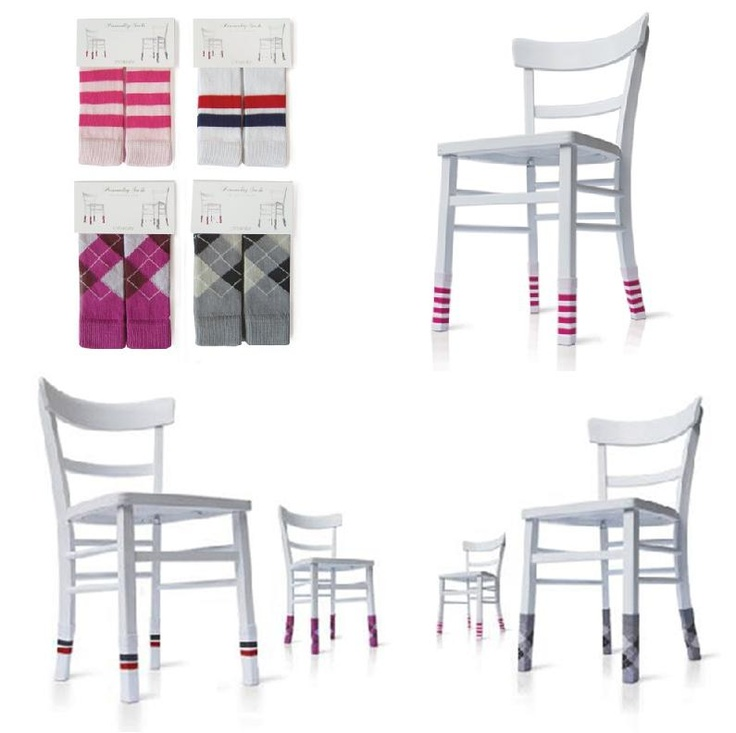 Носки для стульев | SERSA.BY