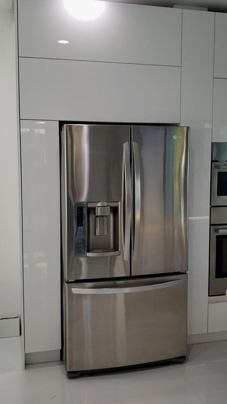 Custom Cabinets J G Custom Furniture Miami Fl In 2020 Kitchen Furniture Design Luxury Kitchen Modern Modern Kitchen Cabinet Design