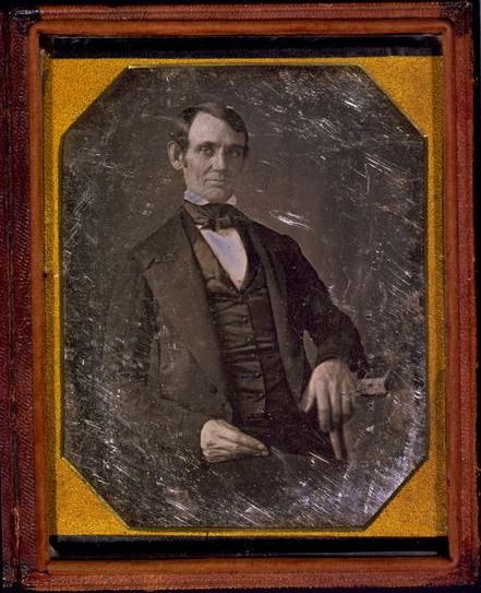 Lincoln: Photos, Daguerreotype, Libraries Of Congress, Abraham Lincoln, Presidents, American History, Vintage Photographers, Civil War, Abed Lincoln
