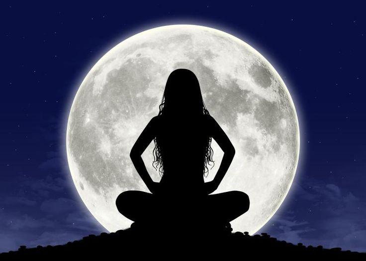 Una luna gigante: el show mundial que no se puede perder este lunes