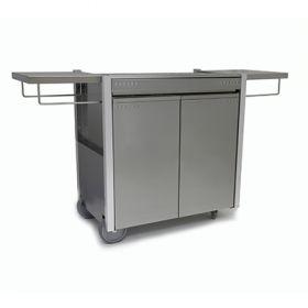Accessoires :: Chariot pour plancha NOVA - PLANCHA.CH