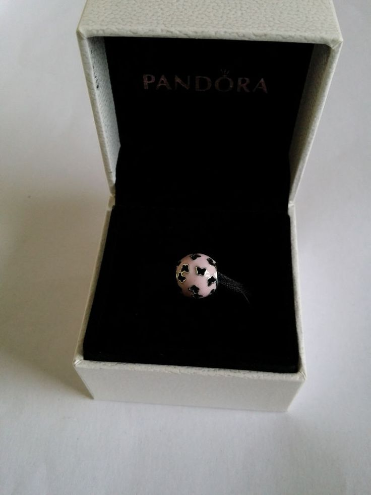 Authentic Pandora Butterfly Charm #791483EN68 Abstract Pink Enamel  #Pandora #European http://www.ebay.com/itm/Authentic-Pandora-Butterfly-Charm-791483EN68-Abstract-Pink-Enamel-/131518458238?pt=LH_DefaultDomain_0&hash=item1e9f1c697e