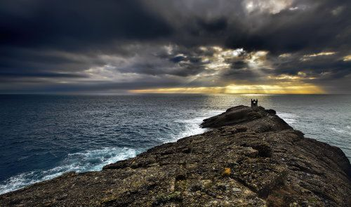 """""""The Sentinel"""" by Mirko Rubaltelli is a trending image on Snapgle! Share your best photos from Snapgle to get more votes and win the competition!"""