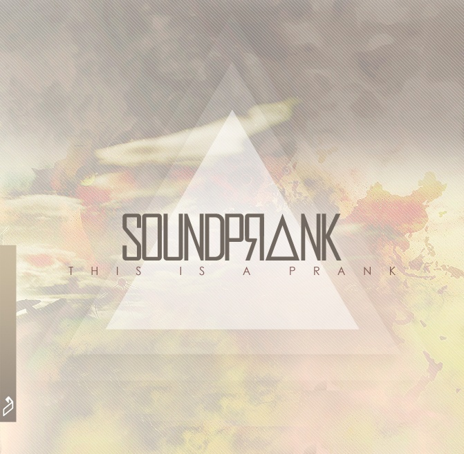 Gorgeous Soundprank Album cover under the Anjunadeep label
