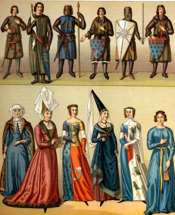 53 Best Images About Medieval Dress On Pinterest: 25+ Best Ideas About Medieval Fashion On Pinterest