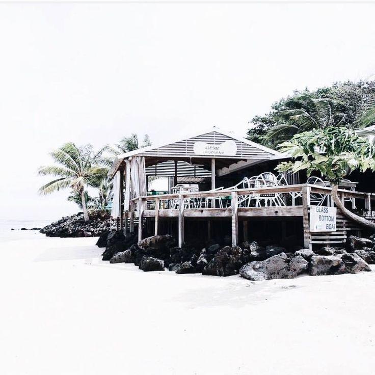 Samoa Beaches: Tropical Details Of Samoa // Via Seagypsea Photography