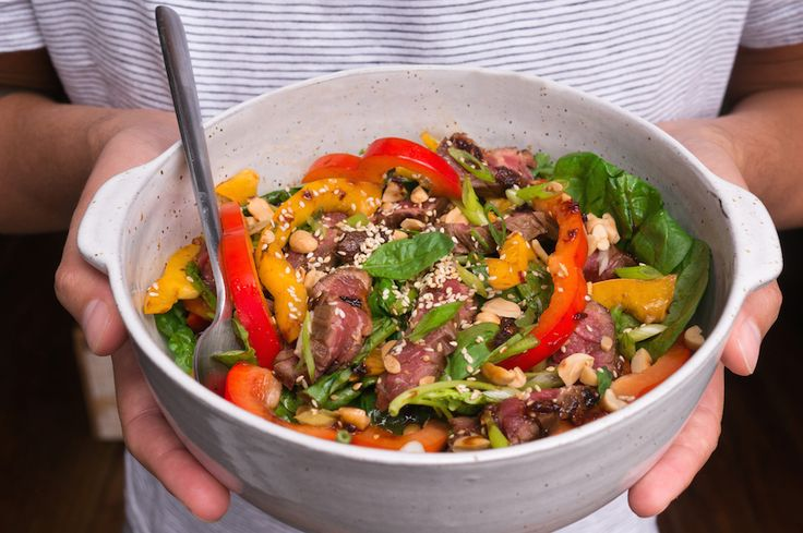 Culy Homemade: Koreaanse barbecue-bowl